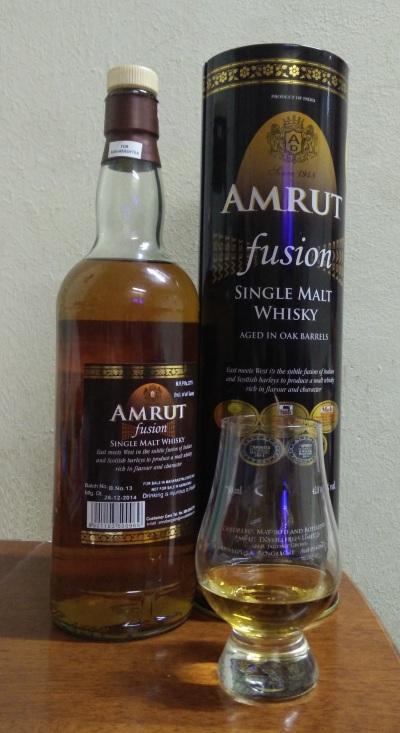 Amrutfusion