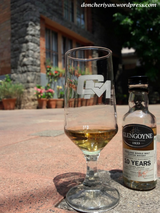 Glengoyne Single Malt 10 Years review