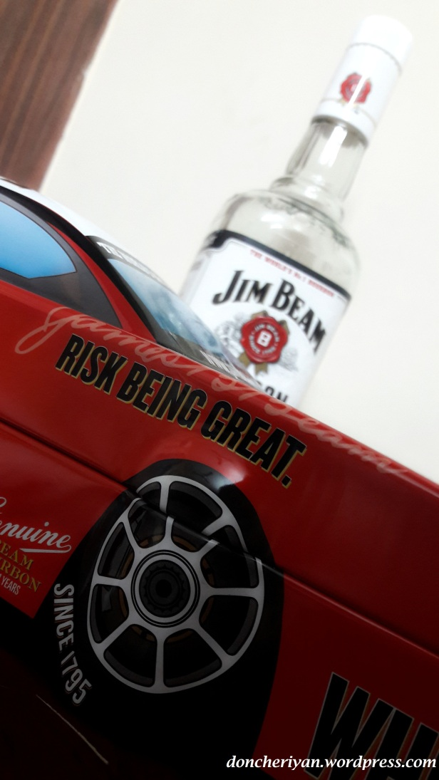 Review Jim Beam Original