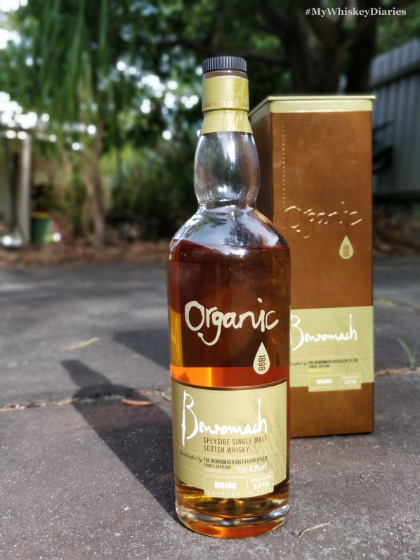 Benromach Organic Review