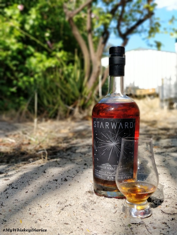 Starward Single Malt Wine Cask