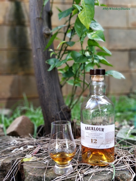 Aberlour 12 YO Review