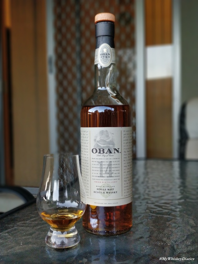 Oban 14 Review