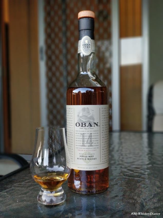 Oban 14 Review