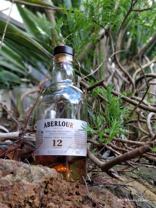 Review Aberlour 12 YO