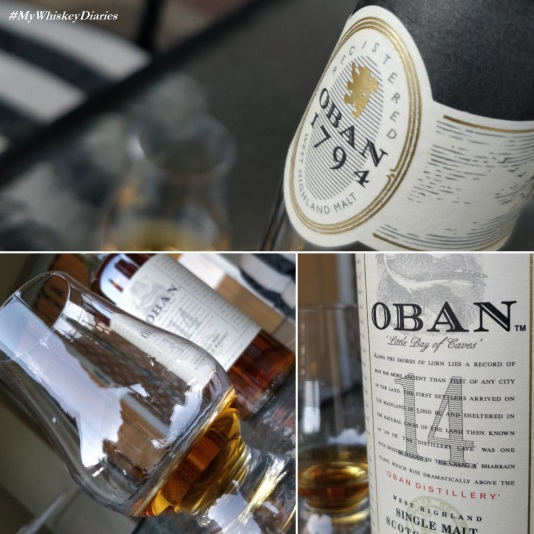 Review Oban 14 years