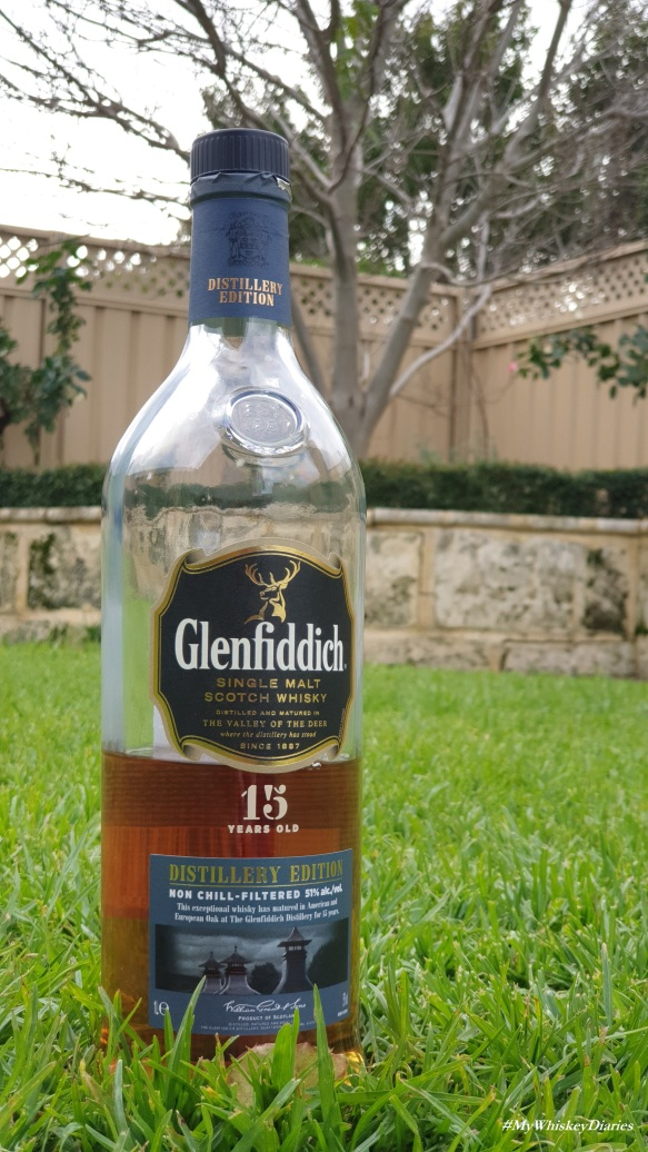 Review_Glenfiddich_Distillery Edition